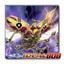Number 66: Master Key Beetle - WIRA-EN045 - Common ** Pre-Order Ships 2/13/16
