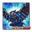 Raidraptor - Force Strix - WIRA-EN022 - Secret Rare ** Pre-Order Ships 2/13/16