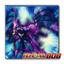 Raidraptor - Necro Vulture - WIRA-EN014 - Super Rare ** Pre-Order Ships 2/13/16