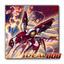 Raidraptor - Sharp Lanius - WIRA-EN019 - Common ** Pre-Order Ships 2/13/16