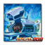 Super Quantal Mech Ship Magnacarrier - WIRA-EN038 - Rare ** Pre-Order Ships 2/13/16