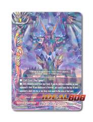 Black Death Dragon, Abygale [D-BT01/0039EN R] English