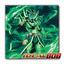 Super Quantum Green Layer - WIRA-EN031 - Super Rare ** Pre-Order Ships 2/13/16