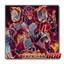 Super Quantum Red Layer - WIRA-EN030 - Ultra Rare ** Pre-Order Ships 2/13/16