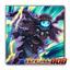 The Phantom Knights of Silent Boots - WIRA-EN002 - Super Rare ** Pre-Order Ships 2/13/16
