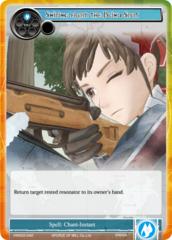 Sniping From The Blind Spot - VIN002-042 - SR