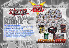 Yugioh SHVI Bundle (C) - Get x6 Shining Victories Booster Boxes + FREE Pro Kit (See Description)