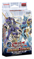 Synchron Extreme Structure Deck - 1st Edition