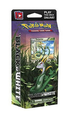 Pokemon Black and White Theme Deck Green Tornado [Serperior] on Ideal808