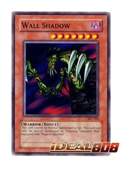 Wall Shadow - SRL-EN056 - Common - Unlimited Edition