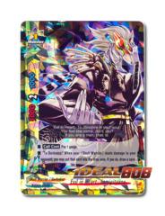 Evil in Heart, Yamigitsune - BT02/0007EN (RRR) Triple Rare