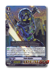 Twin Blader - Double Rare (RR) - BT02/019EN on Ideal808