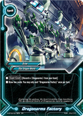 Dragonarms Factory - H-BT02/0018EN - RR