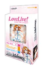 Love Live! (English) Weiss Schwarz Trial Deck on Ideal808