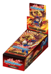 BFE-EB01 Immortal Entities (English) Future Card Buddyfight Extra Booster Box