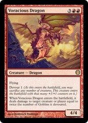 Voracious Dragon on Ideal808