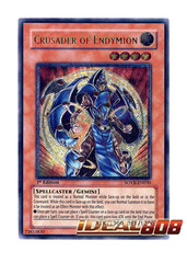 Crusader of Endymion - Ultimate - SOVR-EN030 (Unlimited) on Ideal808