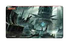 MTG Gatecrash House Dimir Ultra Pro Playmat on Ideal808