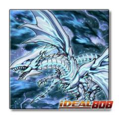Blue-Eyes Alternative White Dragon - Gold Rare * PRE-ORDER Ships Jan.13