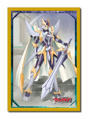 Bushiroad Cardfight!! Vanguard Sleeve Collection (53ct) Vol.79 Blaster Blade Liberator