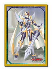 Bushiroad Cardfight!! Vanguard Sleeve Collection (53ct) Vol.79 Blaster Blade Liberator on Ideal808