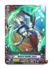 Miracle Tumbler, Lance - G-TD07/009EN - TD (common ver.)
