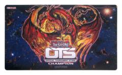 2013 OTS Championship Star Eater Playmat