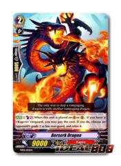 Berserk Dragon - TD02/005EN - TD (common ver.)