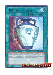 Pot of Duality - BP01-EN046 - Starfoil Rare - 1st Edition