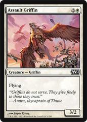 Assault Griffin - Foil