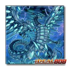 Blue-Eyes Chaos MAX Dragon - Gold Rare * PRE-ORDER Ships Jan.13