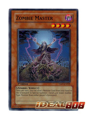 Zombie Master - Super - TAEV-EN039 (Unlimited) on Ideal808