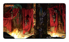 MTG Return to Ravnica Blood Crypt Ultra Pro Playmat
