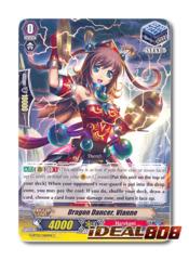 Dragon Dancer, Vianne - G-BT02/060EN - C