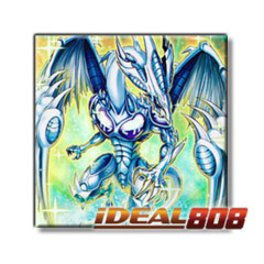Stardust Spark Dragon <Jewel Flare> - Ultra Rare - YF05-EN001 (Limited Edition) on Ideal808