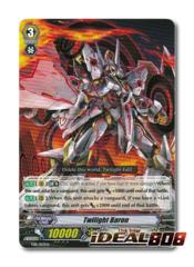 Twilight Baron - TD11/003EN - TD C