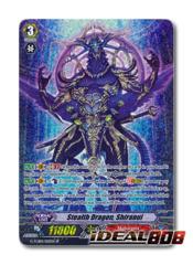 Stealth Dragon, Shiranui - G-TCB01/S02EN - SP