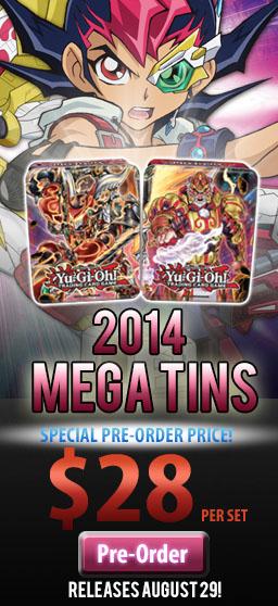 2014 Mega-Tin