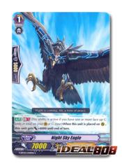 Night Sky Eagle - G-BT03/049EN - C
