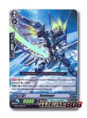 Blaukluger - BT04/019EN - RR