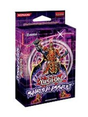 Yugioh Samurai Assault SE Box (10ct) on Ideal808