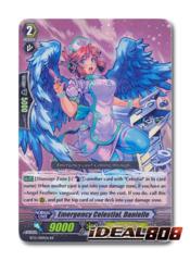 Emergency Celestial, Danielle - BT13/009EN - RR