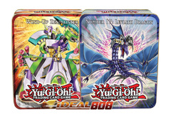 2011 Wave 1 Collector's Tin Set of 2