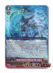 Marine General of Heavenly Silk, Lambros - G-BT02/S05EN - SP