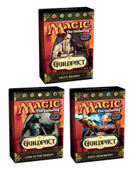 Guildpact Precon Theme Deck Set (All 3) on Ideal808