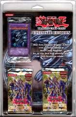 Ultimate Edition 1 Blister w/Blue-Eyes Ultimate Dragon on Ideal808
