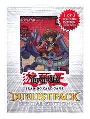 Duelist Jaden/Chazz SE Pack on Ideal808