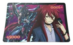 Bushiroad Cardfight!! Vanguard Power Boost Marker - Ren Suzugamori (The Dark Legend Deck)