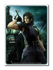 Final Fantasy [Crisis Core FFVII - B] Square Enix Large Sleeve (60ct) on Ideal808