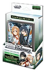 Sword Art Online (English) Weiss Schwarz Trial Deck